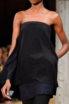 108 details photos of Tibi at New York Fashion Week Fall 2015.