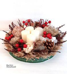 Manual, Table Decorations, Christmas, Home Decor, Christmas Tabletop, Hampers, Xmas, Decoration Home, Textbook