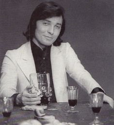Gott Karel, Nightingale, Rest In Peace, Most Favorite, Black And White, Celebrities, Face, Fictional Characters, Icons