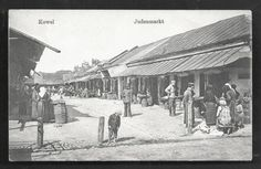 "Kovel Jewish Market Judaica Russia Ukraine 1910 ...This is my heritage...... ... .. ..""With Love, The Argentina Family~ Memories of Tango and Kugel; Mate with Knishes"" - Available on Amazon"