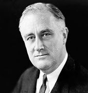 In contrast to his first term, little major legislation was passed in FDR's second term. There was the Housing Act of 1937, a second Agricultural Adjustment Act and the Fair Labor Standards Act (FLSA) of 1938, which created the minimum wage. When the economy began to deteriorate again in late 1937.
