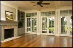 Shadowlawn - Allison Ramsey Architects - House Plans in All Styles for All Regions