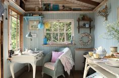 Cool Small Island Cottage
