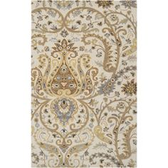 A-165 -  Surya | Rugs, Pillows, Wall Decor, Lighting, Accent Furniture, Throws, Bedding