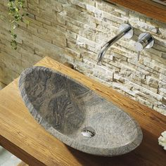 Virtu Haides Vessel Sink