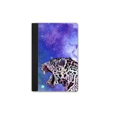iPad Mini Galaxy Jaguar Purple - iPad Mini 4 Tablet Case