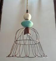 Resultado de imagen para accesorios alambre iluminacion
