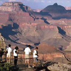 The Grand Canyon - Natural Wonder of the World - Flagstaff, Arizona CVB