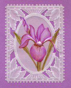 Eliza Art - hand made: Pergamano
