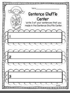 This Earth Day fluency center is on the 2nd grade reading level and is aligned with 1st, 2nd, and 3rd grade Common Core Standards. paid