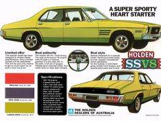 Changing The Look Of Your Home With Vintage Posters - Popular Vintage Australian Muscle Cars, Aussie Muscle Cars, American Graffiti, Hq Holden, Holden Monaro, Holden Australia, Ford, Car Advertising, Modified Cars