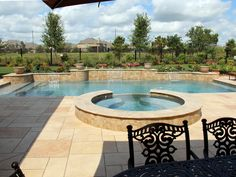 Contemporary Swimming Pools Design 147