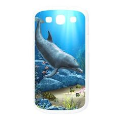 sold at @cafepressinc : The World Of The #Dolphin #Galaxy S3 #Case - thanks to Joy A Luker!