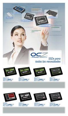 Una de SSD! ....marchaaaaandoooo....