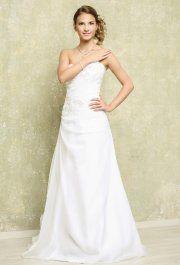 Aube menyasszonyi ruha