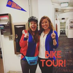 Sign up for a #BikeTour of #BoiseState every Friday at 10am this summer! Join us for a tour of our beautiful campus and downtown Boise on bikes  http://ift.tt/1XSL4lN  #Repost @eichteeEver since I started at Boise State it has been my DREAM to offer a biking tour to align with (and show off!) the biking culture that is so prevalent both on and off campus. I have tried year after year to make this a thing but there were always too many hoops to jump through and hurdles that were just a little…