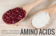What You Have To See Regarding Amino Acids