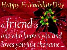 Happy Friendship Day Quotes Quotations Make the most of Friendship Day by acknowledging your true friends. Gift your best friends a memorable day, filled with fun, games, and laughter. Best Friendship Day Quotes, About Friendship Day, Happy Friendship Day Messages, Friendship Sms, Tamil Wishes, Best Friend Poems, Wish Quotes, Quotes Quotes, Funny Quotes
