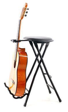Harley Benton Guitar stool with stand - Thomann Greece
