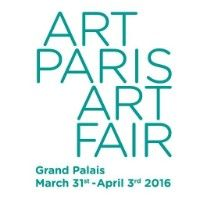 Paris Art Fair 2016 Grand Palais March 31 - April 3 2016