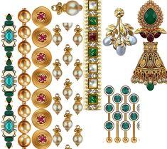 digital textile design jewelry goldan and froze color Textile Pattern Design, Pattern Art, Textiles, Textile Prints, Jewelry Design Earrings, Jewelry Art, Jewellery, Flower Art Images, Flower Pictures