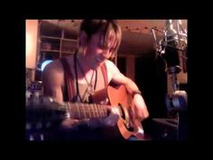 Mad Mad World (Acoustic)--Reeve Carney