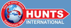 Hunts International Removals | Full or part load removals In September 2017