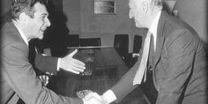 AVANGUARDIA NAZIONALE BERGAMO: C' ERA UNA VOLTA IL SIGNORAGGIO . . .