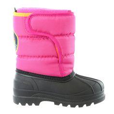 9dc1a3980e61 POLO Ralph Lauren Hamilten II EZ Winter Insulated Snow Boot - Toddler Little  Kid