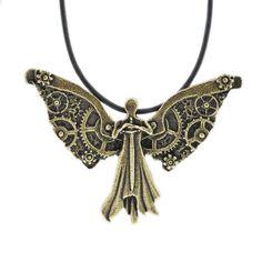 Ange de clockwork Tessa Mortal Instruments de par TheSuppliesWorld clockwork angel