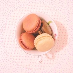 Macarons, macaron, Paris, ideas para fiestas, cute desserts, sweets www.PiensaenChic.com