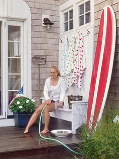 Family Cottage - Cape Cod - Veranda.com