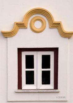 Janelas Portuguesas- Portuguese Windows: Novembro 2007