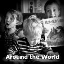 Read Around the World Storytime: South America | Delightful Children's Books