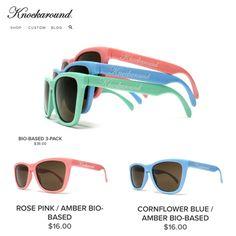 Knockaround Sunglasses I want.