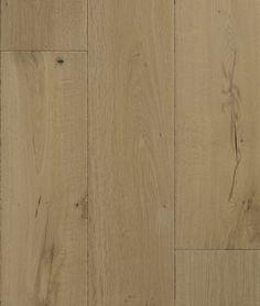 Brushed & Aged French Oak Hardwood Flooring - Mediterranean Ligurian French Oak