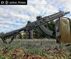 Ak 74, Guns, Tactical Guns, Rifles, Weapons Guns, Revolvers, Weapons, Firearms