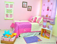 Spotlight on Advitiya – Customized Room Decoration and Gifts for Kids.....what's da prince of da curtains