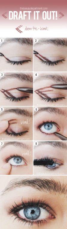 Eyeshadow alternative