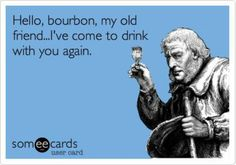 Some days are just that way. Whiskey Girl, Cigars And Whiskey, Whisky, Bourbon Whiskey, Sarcastic Humor, Funny Jokes, Funny Sayings, Bourbon Quotes, Alcohol