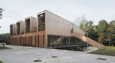 Gallery - RUPERT arts and education centre / Audrius Ambrasas architects - 1