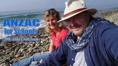 anzac for schools - YouTube