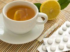 15 remedios caseros para la gripe y el resfrío - ¿Qué sí y qué no tomar?