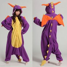 Animal-Costumes-Onesies-Kigurumi-for-teens-and-Adults-soft-Coral-fleece