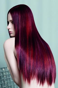 photo of vibrant colorful hair - Yahoo! Search Results  www.thebeautyinsiders.com