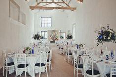 The White Barn Merriscourt