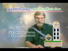 "Dr. Russell Humphreys, along with Dr. John Baumgardner, further develop the creation cosmology, first described in the ""Starlight and Time"" book and video, having a basis in scripture and Einstein's theory of relativity to explain how distant starlight could reach the earth from the depths of space during the six days of creation week.     John Ba..."