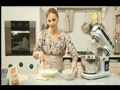 Reposteria con Virginia Sar - HOY:  Postres con Frutas