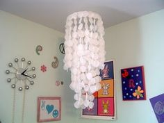 cute for a teens room or anywhere!!
