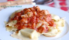 Emily reviews Giovanni Rana pasta, a favorite brand in Italy, which has just opened a new production facility in nearby Bartlett and hit store shelves with its fresh pastas and sauces.